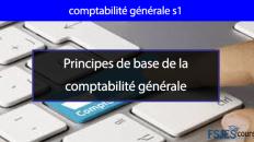 cours comptabilité générale s1