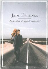 Singer-Songwriter Jaimi Faulkner