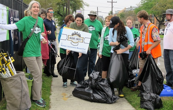 Leaders Against Litter invite you to take part in the Cleanest City Challenge!