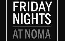 NOMA FRIDAY NIGHTS