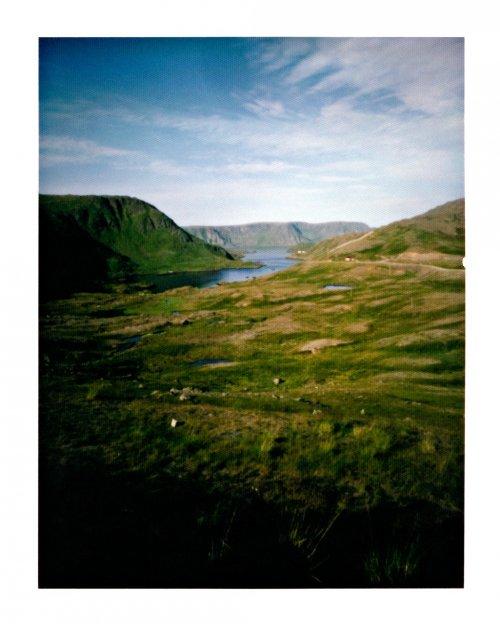 Norway E69 Honningsvåg Risfjorden 1, ©Luca Baldassari 2015
