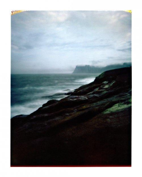 Norway Knivskjellodden 1, ©Luca Baldassari 2015
