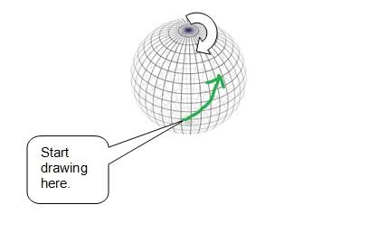 Diagram Of Coriolis Effect, Diagram, Free Engine Image For