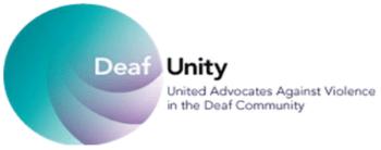 Deaf Unity - Small