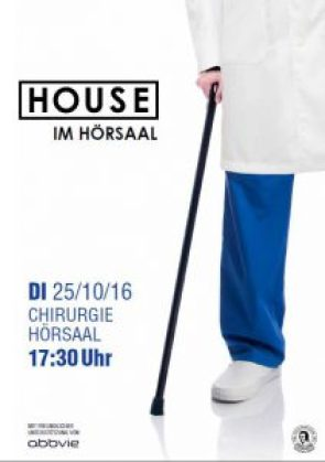 Dr House Event