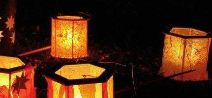 Neue Veranstaltung: Glüh' dich warm – Medigrillen