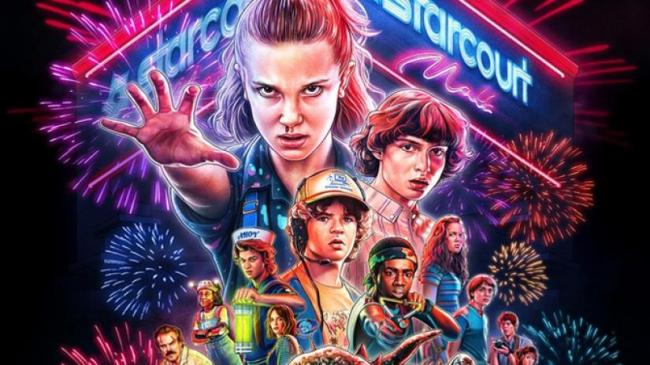 Stranger Things 4 Theories Say The American Could Be A