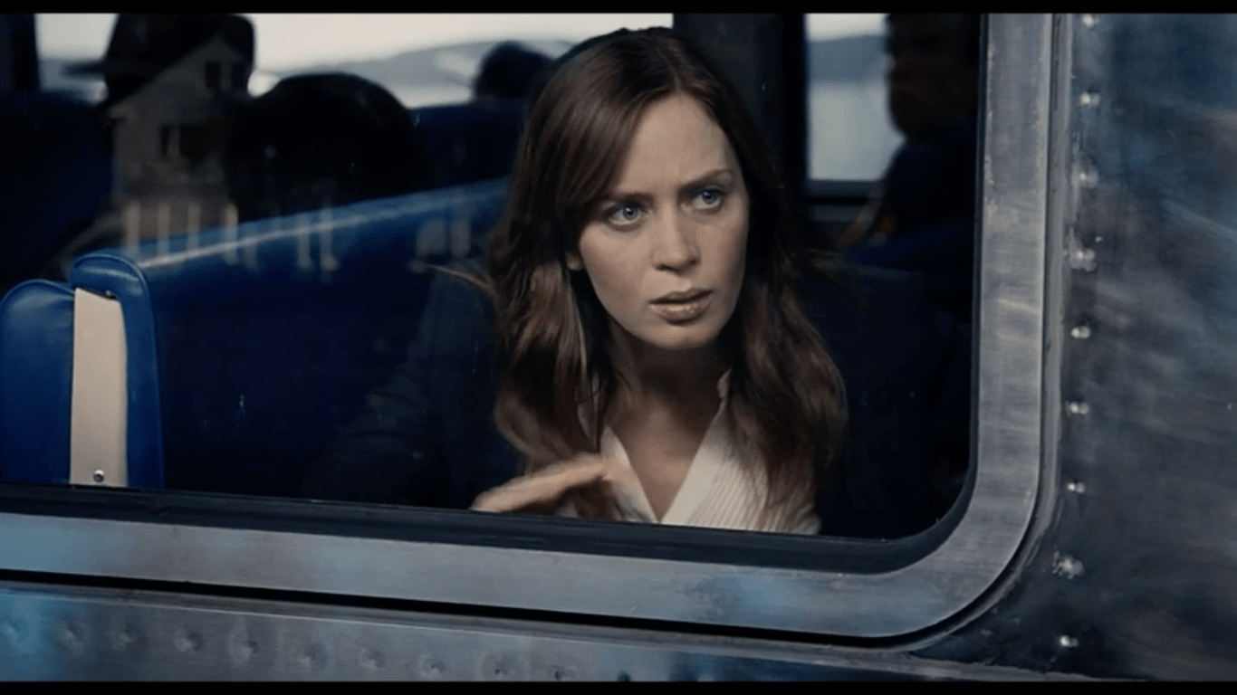 Image result for the girl on the train movie screenshot