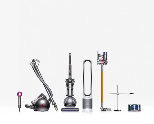 These Dyson Products Are On Sale At A Steep Discount For