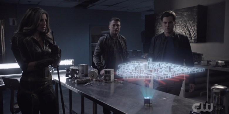 Image result for arrow season 7 episode 4