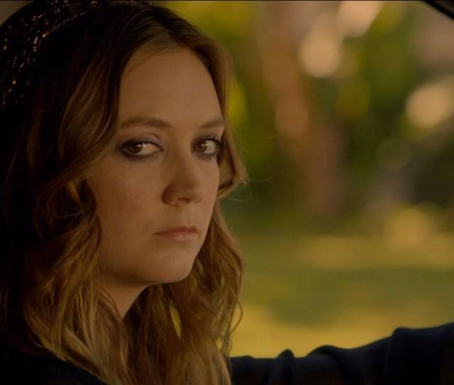American Horror Story Season  Apocalypse Ahs Mallory Billie Lourd