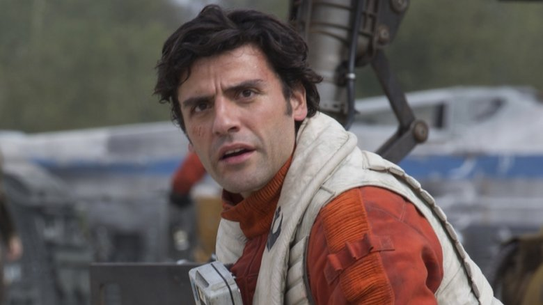 increase in Skywalker spoilers that end plot holes