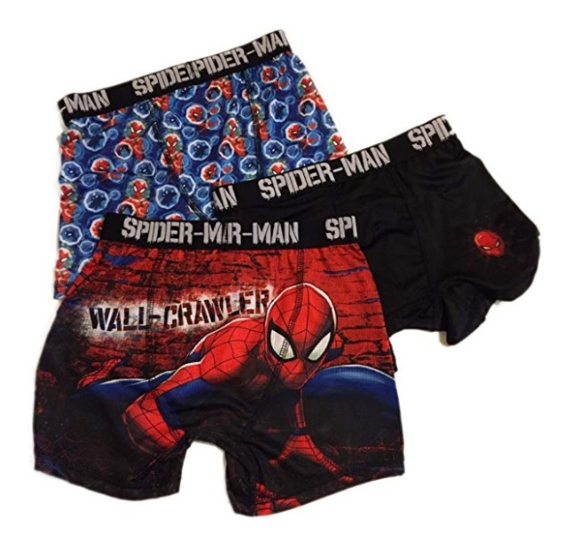fashion marvel comics spider