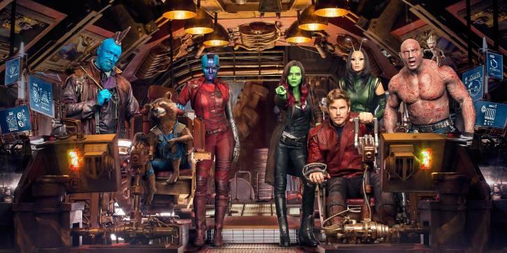 guardians of the galaxy 3 ile ilgili görsel sonucu