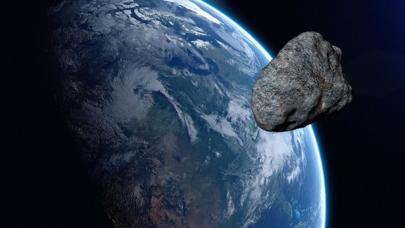 Nasa Asteroid Drill Day 1 A Doomsday Preparation Plan Is