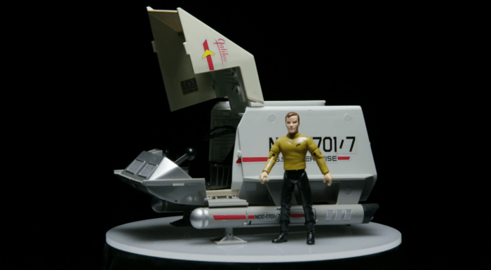 Star Wars Toys Always Outsold Star Trek Says Toys That