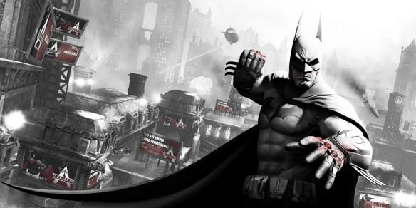 Image result for batman arkham city
