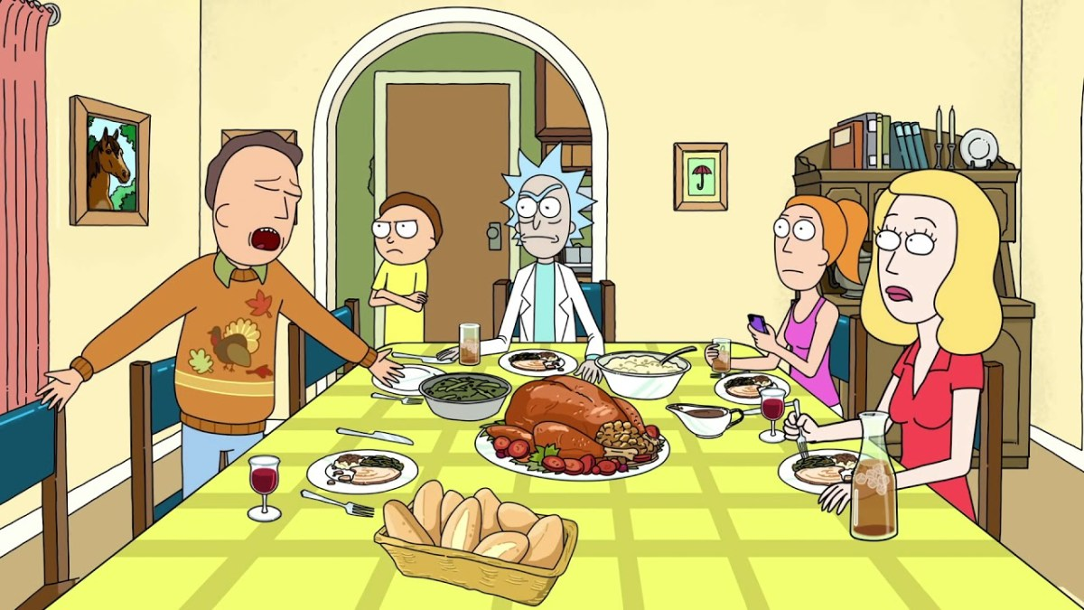 Rick And Morty Season 4 Release Date Could Mean A