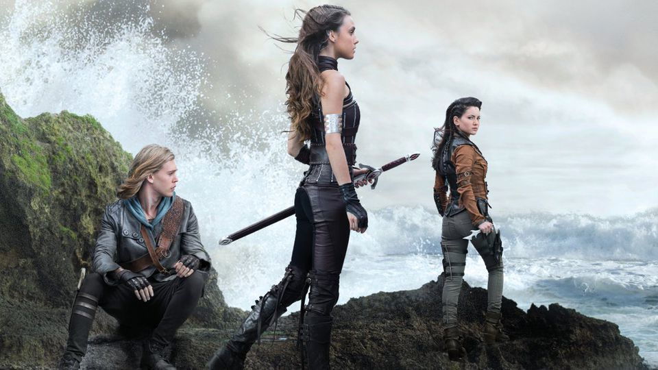 The Shannara Chronicles Is The Latest Example Of How