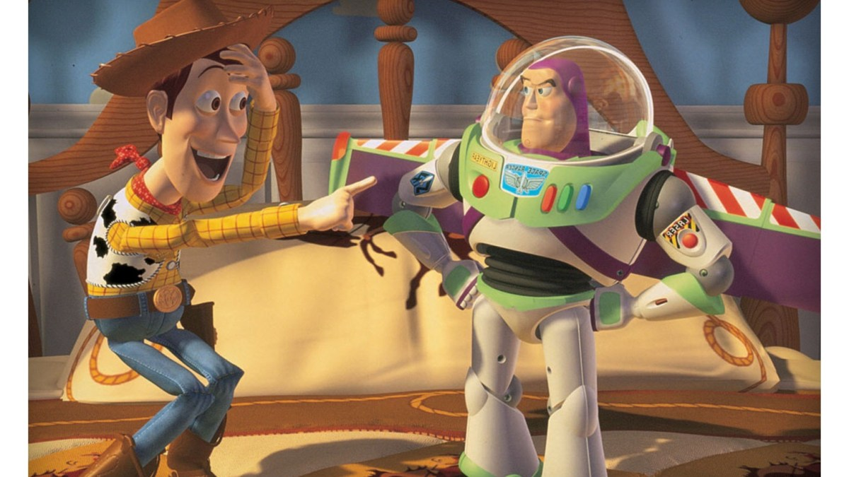 Toy Story 4 Ending Spoilers Explained Does It Set Up