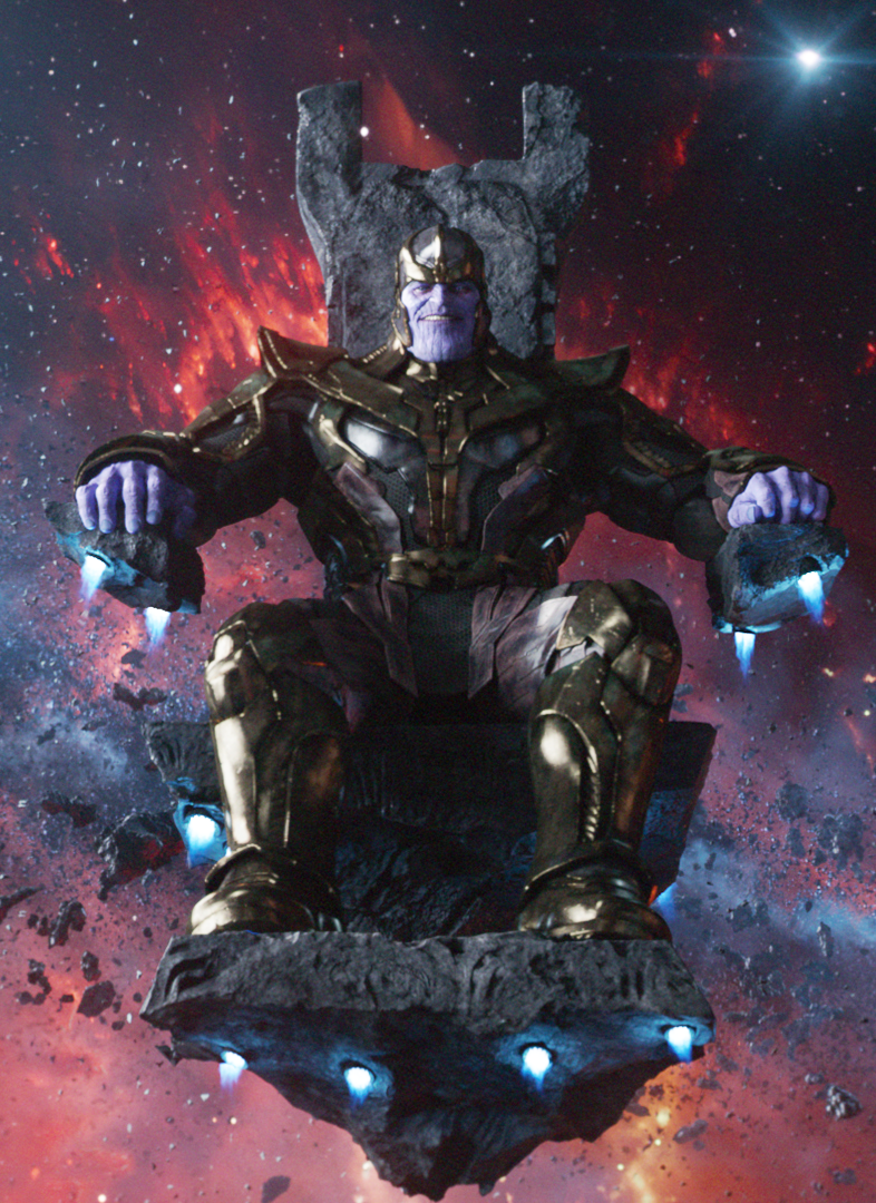 design chair covers to go upholstered office on wheels here's a preview of thanos's new look in 'avengers: infinity war' | inverse