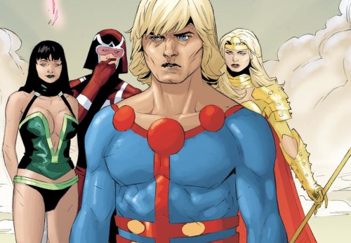 The Eternals Movie Cast Characters Release Date