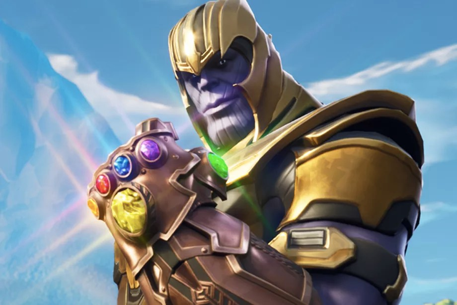 Fortnite How To Get The Infinity Gauntlet And Win As