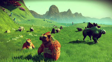 How to Name Planets and Animals in No Mans Sky  Inverse