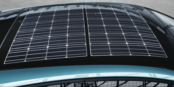 why the tesla model 3 doesn't have a solar roof or solar wrap | inverse