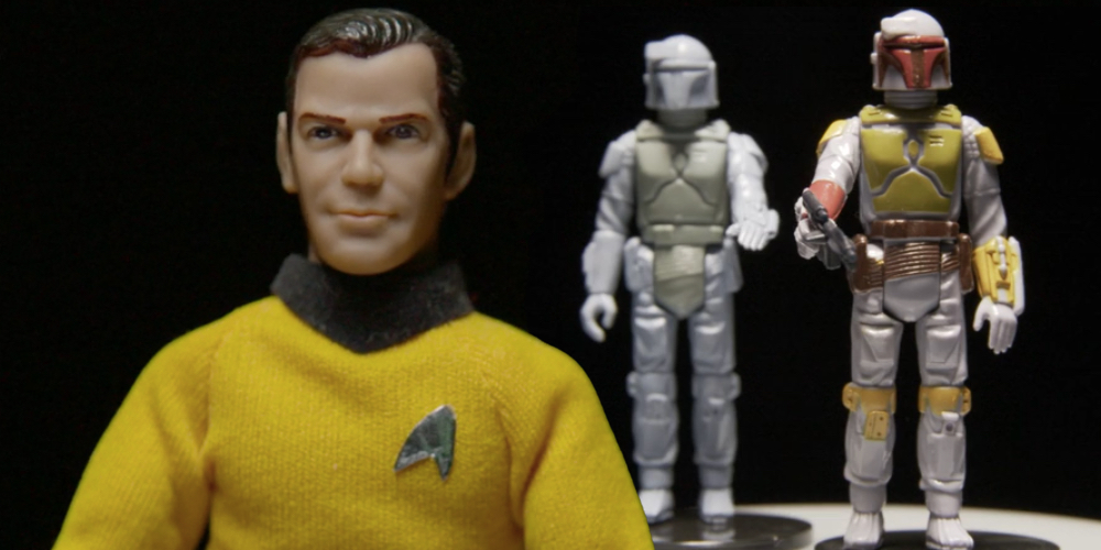 Star Wars Toys Always Outsold Star Trek Says Toys That