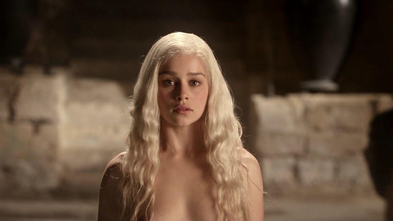 Season 1 Back When Game Of Thrones