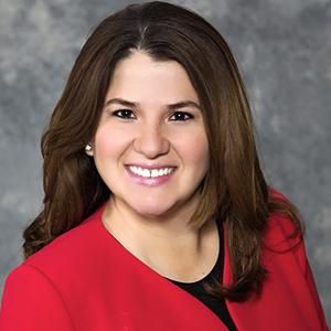 Johanna De La Cadena