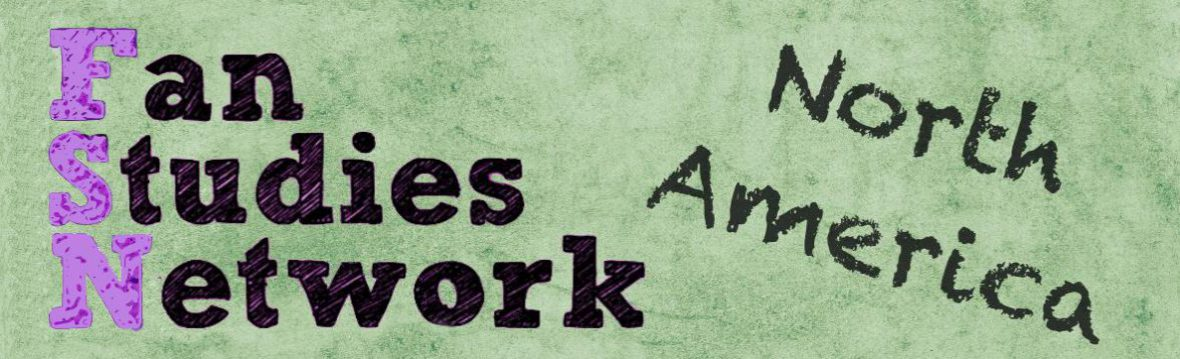 Fan Studies Network North America