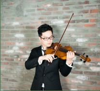 中提琴團員 - 社團法人 藝享愛樂音樂教育推廣協會