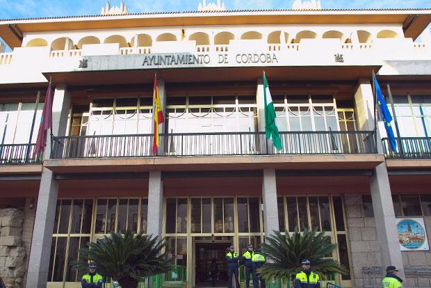 El BOE publica 18 plazas de promoción interna para el Ayuntamiento de Córdoba
