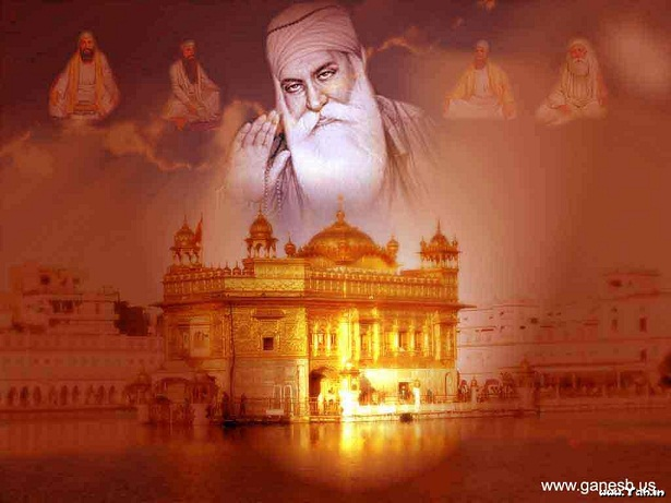 Guru Nanak Hd Wallpaper Gurpurab Guru Nanak Jayanti 2015 Hd Wallpapers Pictures