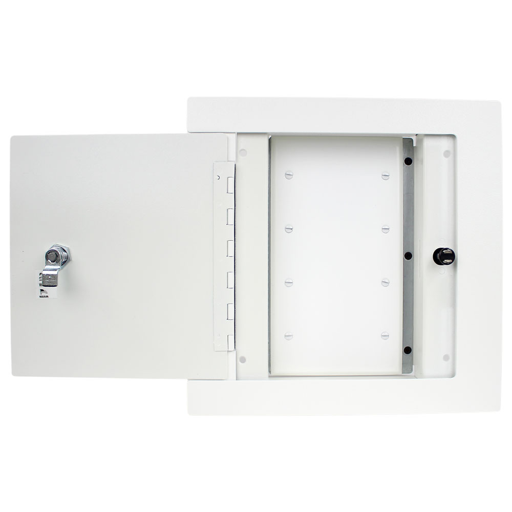 Front Access Wall Box