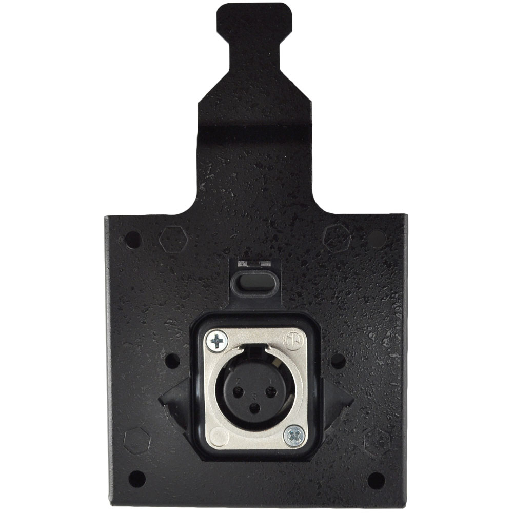 hight resolution of mic jacks with built in mutet3 mj 1bm blk mic mount 1 button w mute