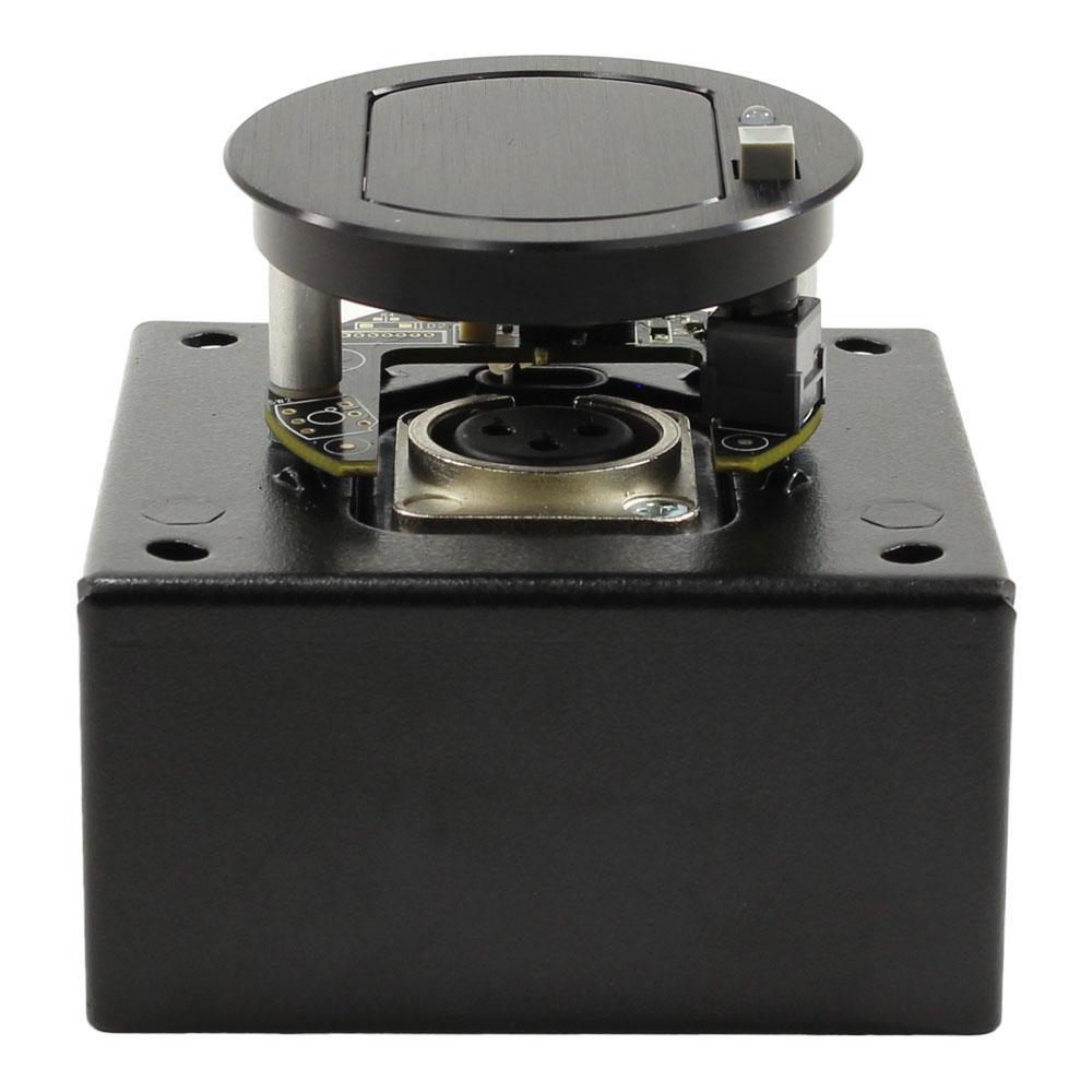 hight resolution of t3 mj 1bm blk mic mount 1 button w mute