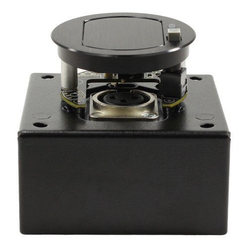 small resolution of t3 mj 1bm blk mic mount 1 button w mute