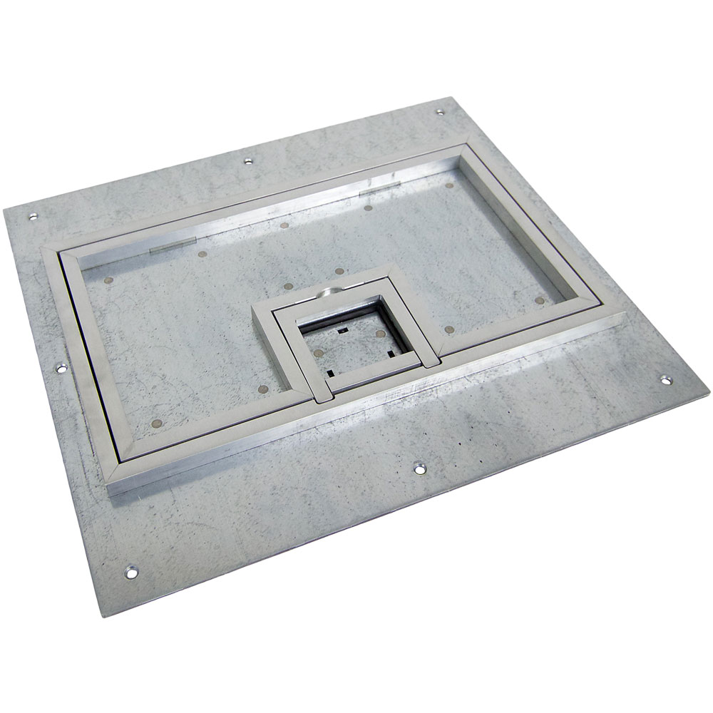 FL605P Fire Rated Floor Box