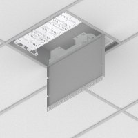 2x2 Ceiling Boxes