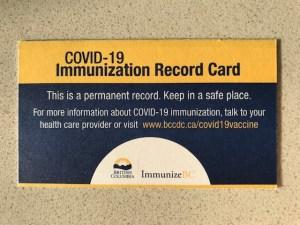 immunization-record-card
