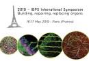 Building, repairing, replacing organs – 2019 IBPS International Symposium