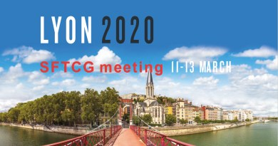 French Society for Gene and Cell Therapy (SFTCG) Annual Meeting
