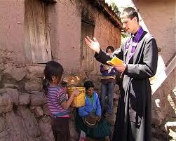 L'Evangile au coeur des Andes – 2 février 2019