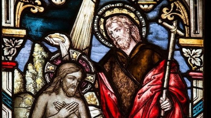 Resultado de imagen para Fotos de Natividad de San Juan Bautista