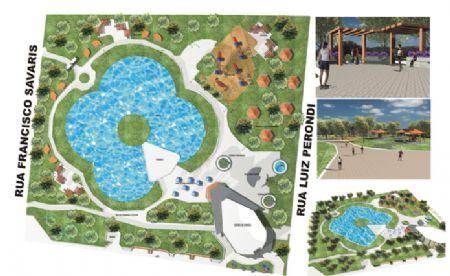 projeto lago