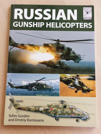 Russian Gunships – Book Review