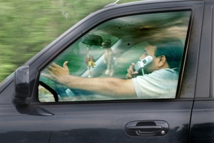 Italian traffic regulations